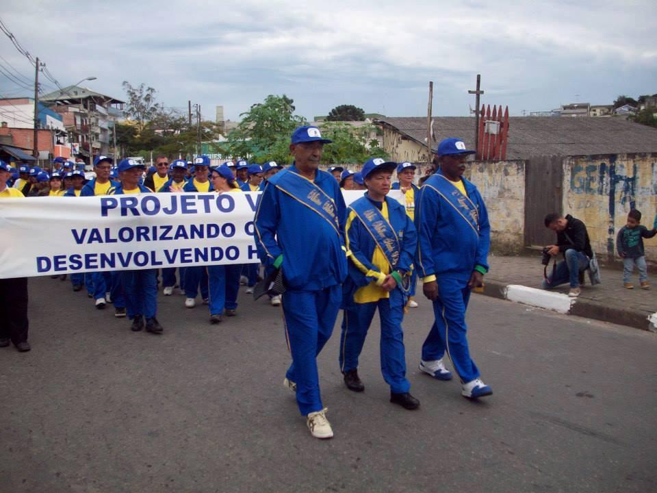 Desfile Civico 2
